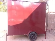 Ponto com food trailer centro de guaratuba