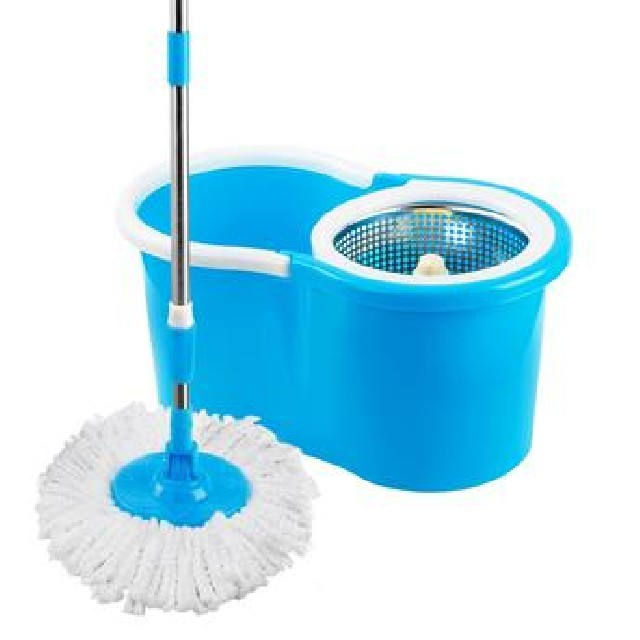 Foto 1 - Spin mop 360